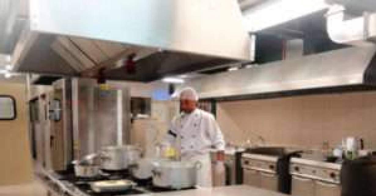 Curso De Cozinheiro Industrial Com Certificado V Lido Em Todo Brasil