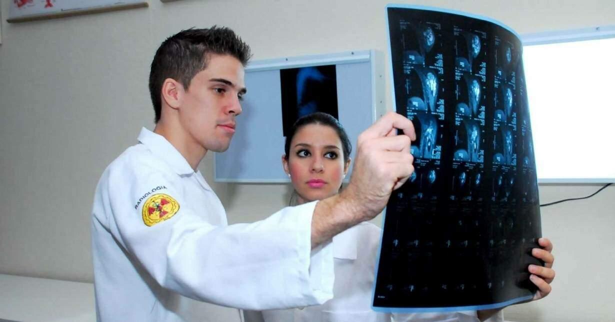 Curso De Nocoes Basicas De Auxiliar De Radiologia Com Certificado Valido Matricule Se Wr Educacional