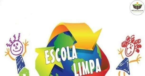 80286ec7ef8d2 Curso de Higiene e Limpeza na Escola com Certificado Válido em todo Brasil