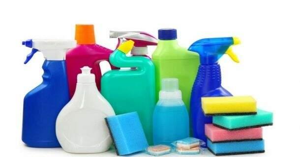 caba415c6 Curso de Fabricação de Produtos de Limpeza com Certificado Válido em todo  Brasil