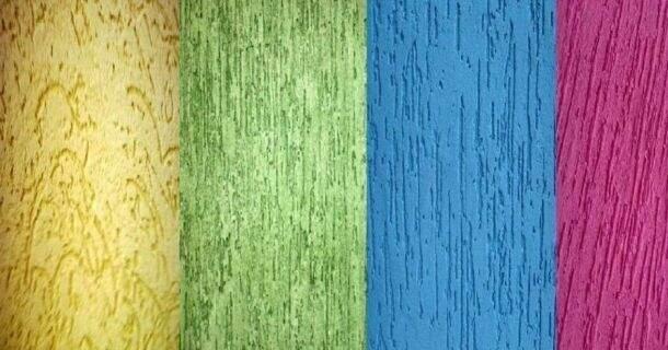 Curso de t cnica de pintura e textura em paredes com - Tecnicas de pintura paredes ...
