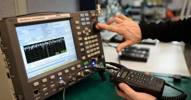 c71ad50cc3dac Curso de Manutenção e Conserto de Rádio com Certificado Válido em todo  Brasil