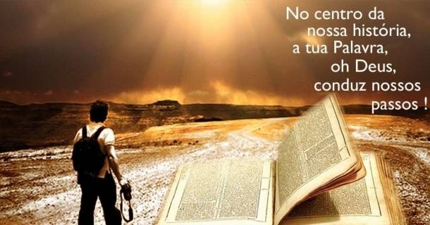 Estudo da Bíblia Deserto